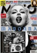 MOJO - UK MAGAZINE (MARCH 2015)